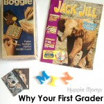 Why Your First Grader Hates to Read
