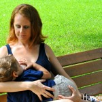 Normalize Breastfeeding in Public