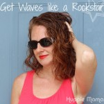 Get Rockstar Hair in Just a Minute!