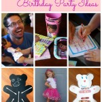 Doc McStuffins Birthday Party Ideas {PRINTABLES}