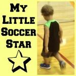 My Little Soccer Star