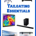 How NOT to Have the College Tailgating Experience