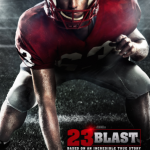 23 Blast: Vision Comes from Within