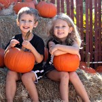 Pumpkin Patch Fun 2014