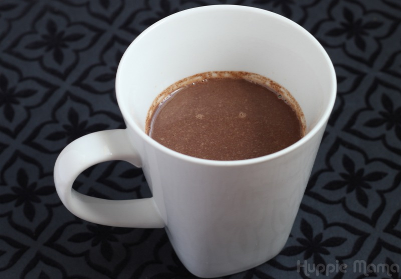 Plain Hot Cocoa