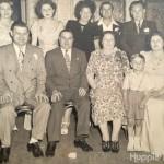 Exploring my Family Tree