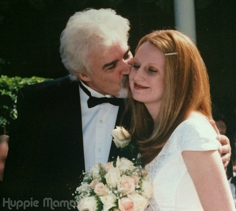 Wedding Carrie 2001