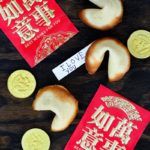 Chinese New Year Fortune Cookies Recipe