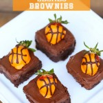 Chocolate Tres Leches Brownies
