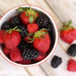 Berry Great Additions to your Diet