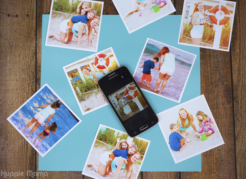 Instagram Photos printed