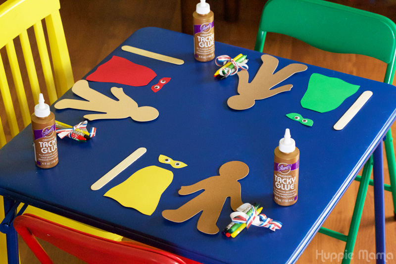 disney preschool crafts