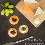 Build the Perfect Cheese Plate
