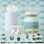 Beachify Your Bathroom
