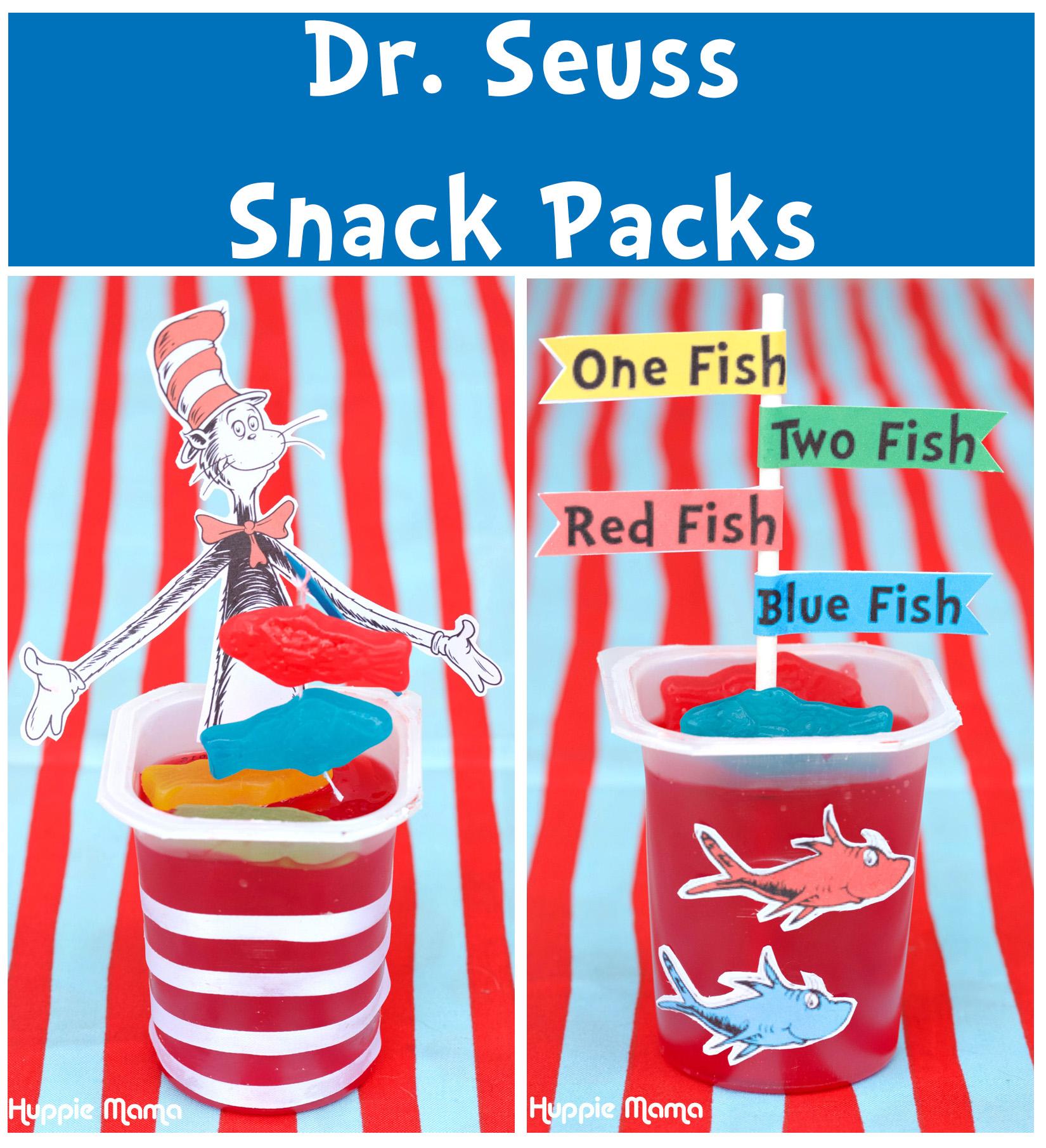 Adult Dr Seuss Diy Crafts