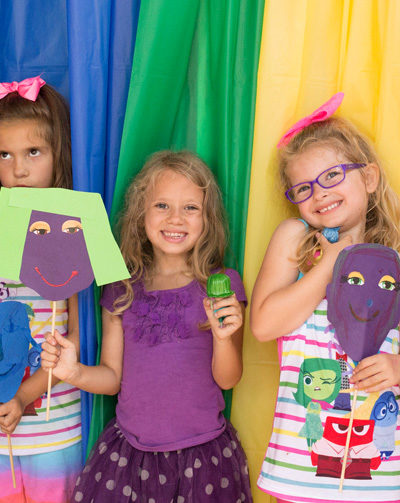 Host an Inside Out Party