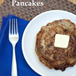 The Ultimate Protein Pancakes