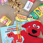 DIY Literacy Busy Bag
