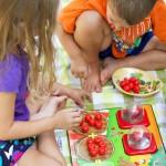 Preparing for Kindergarten: Math + Giveaway