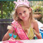 Disney Princess Tea Party Ideas