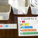 Create a Preschool Learning Center