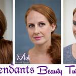 Descendants Inspired Beauty Looks for Fall
