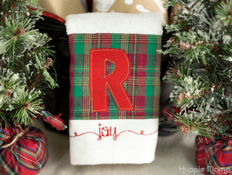Personalize Dad's Holiday Gift
