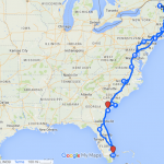 Preparing for a 3,500-mile Road Trip