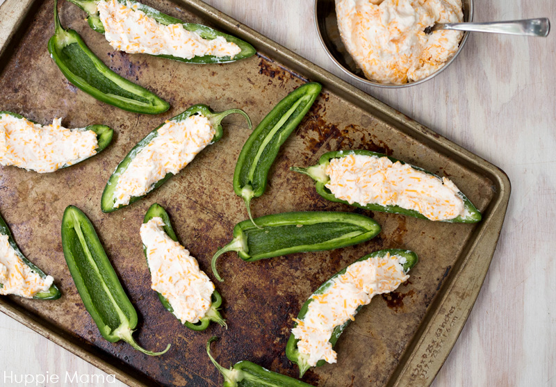 jalapenos with cheese