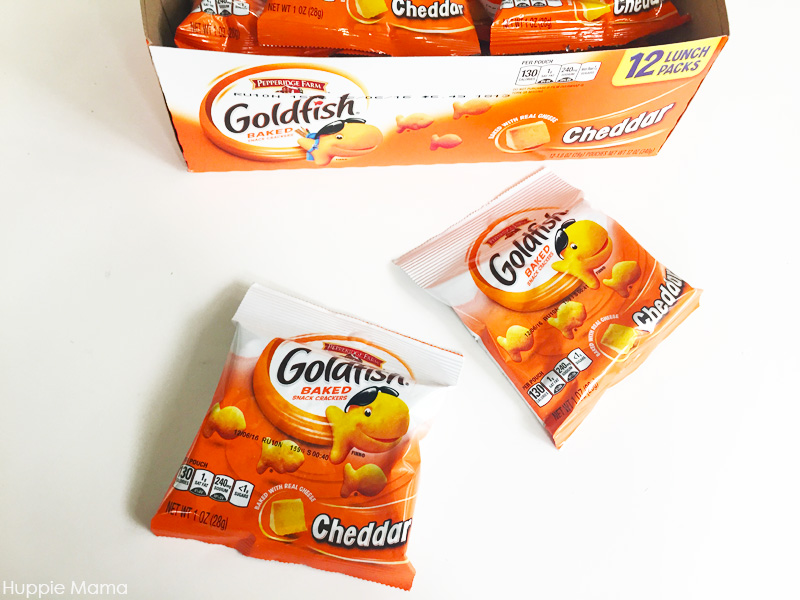 Goldfish 12-pack