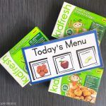 Meal Planning with Kids