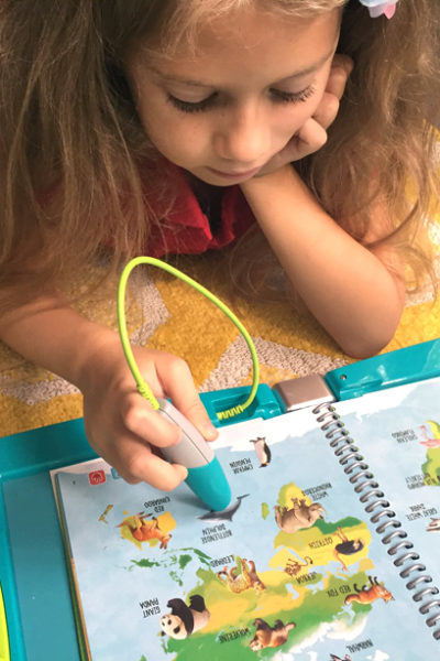 LeapFrog Back-to-School Giveaway