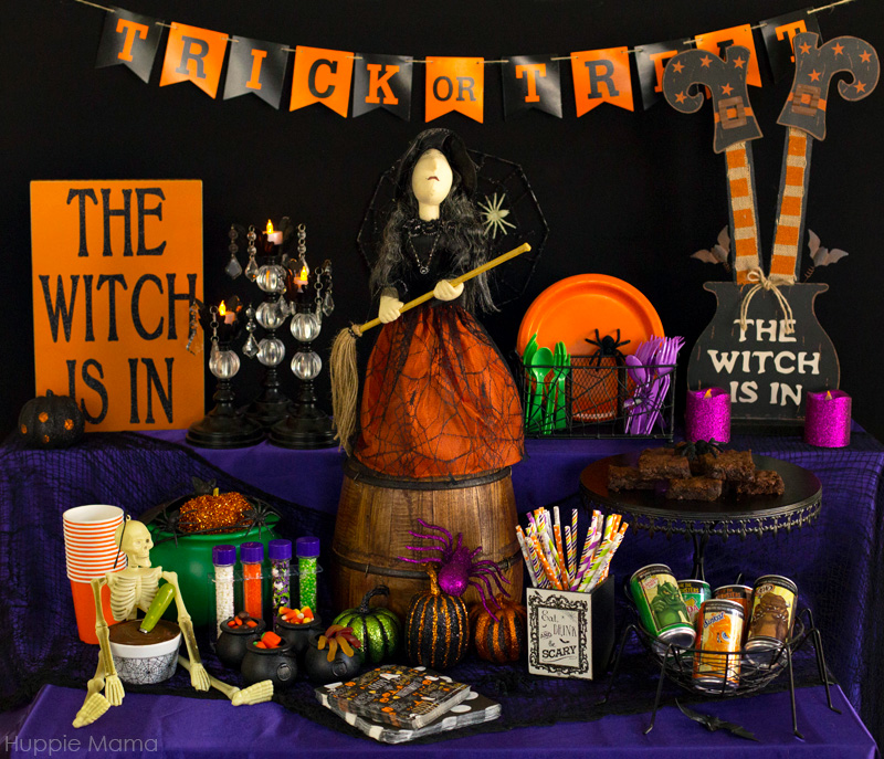 witch-party-table