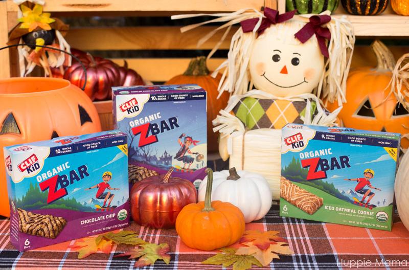 Outdoor Fall Fun for Kids