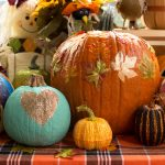 Pumpkin Halloween Party Ideas