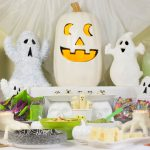 Ghost Halloween Party Ideas