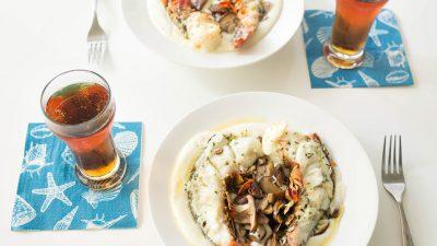 lobster-date