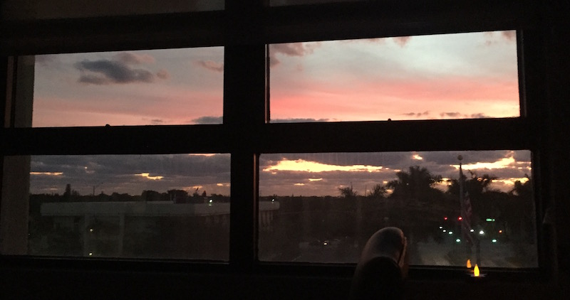 sunrise-window