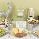 Holiday Cheese Spread