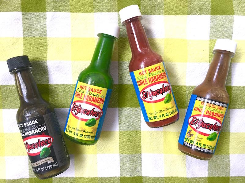 el-yucateco-sauces