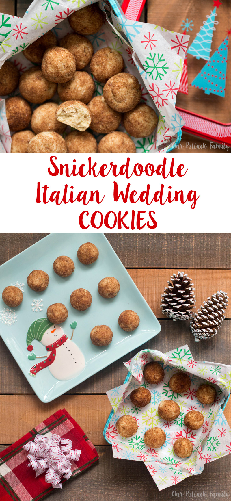 snickerdoodle-italian-wedding-cookie