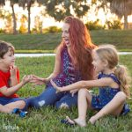 Motherhood, Memories, & Tasty Snacks