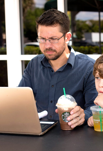 A Dad's Guide to Work-Life Balance