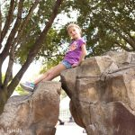 Gain Confidence at the Playground