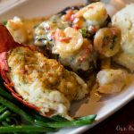 Dining Out: Our Lobsterfest Family Time