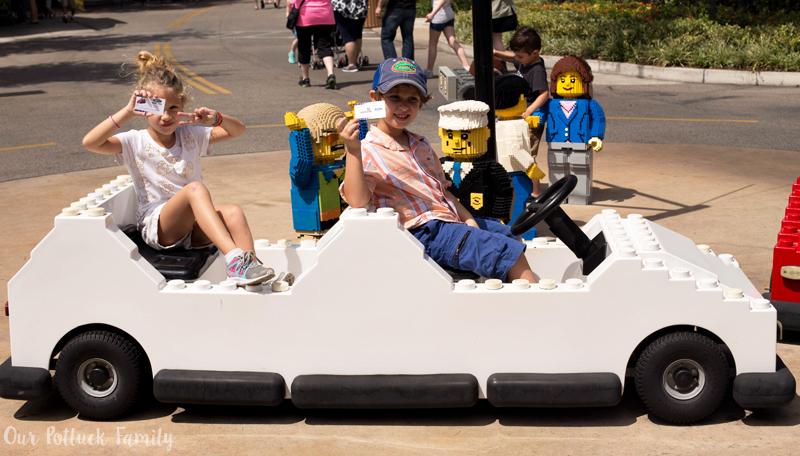 Big Kids Love LEGOLAND Florida, too