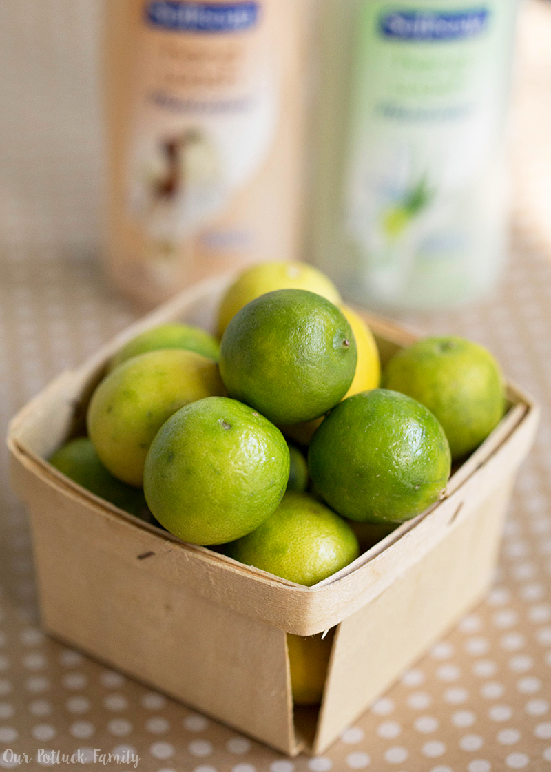 Lovely You Can Do This With A Stand Mixer Or By Hand. In A Separate Bowl, Combine  The Half Cup Of Lime ...
