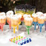 Simple Rainbow Party Ideas