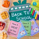 Help Your Kids Adjust to a New School