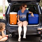 College Football Tailgating Tips